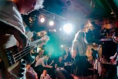 Esibizione Band al Pub