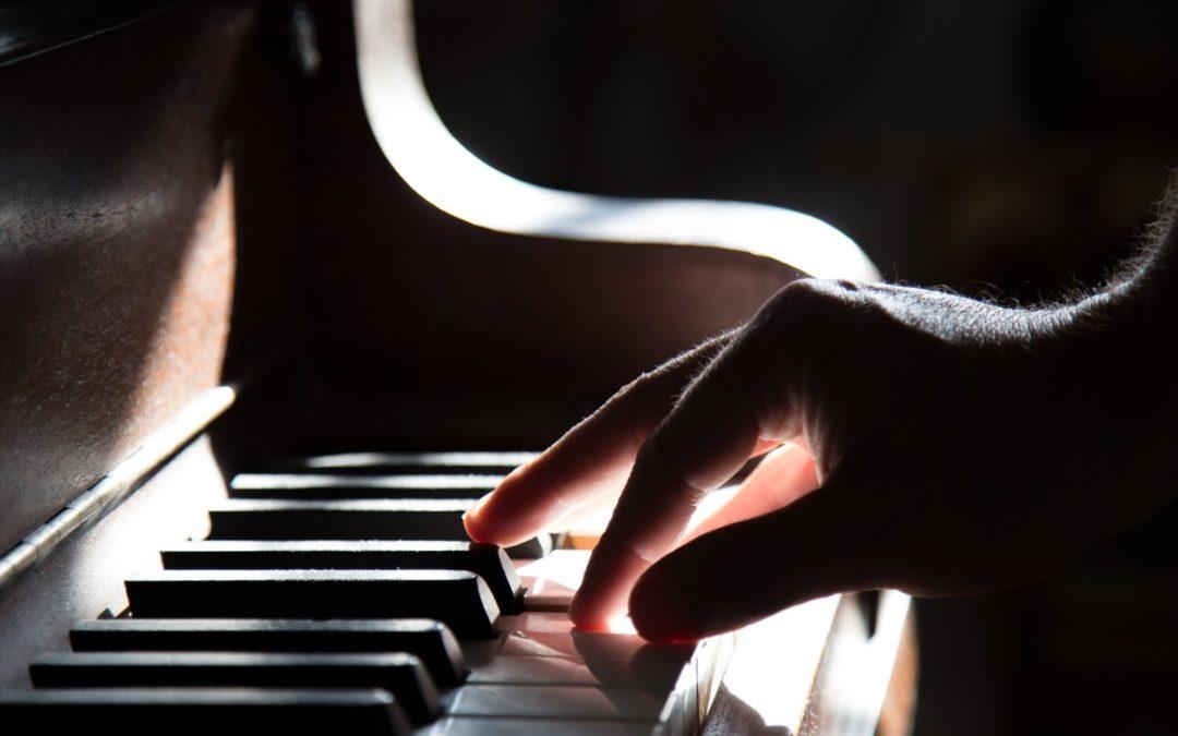 sabato è musica