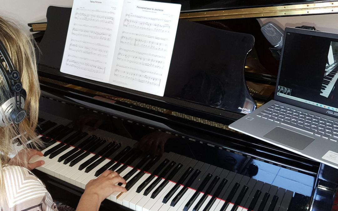 LA MUSICA NON SI FERMA